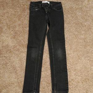 Levis 510 skinny size 26x26 12reg